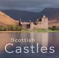 Scottish Castles - Colin Baxter Gift Book (Paperback)