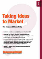 Taking Ideas to Market: Innovation 01.08 - Express Exec (Paperback)