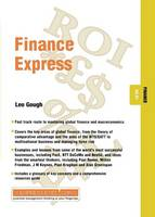 Finance Express: Finance 05.01 - Express Exec (Paperback)
