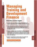 Managing Training and Development Finance: Training and Development 11.10 - Express Exec (Paperback)