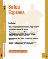 Sales Express: Sales 12.1 - Express Exec (Paperback)