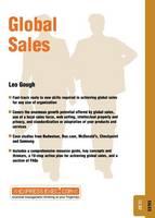Global Sales: Sales 12.2 - Express Exec (Paperback)