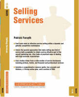 Selling Services: Sales - Express Exec (Paperback)
