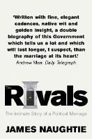 The Rivals: The Intimate Story of a Political Marriage (Paperback)