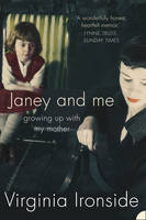 Janey and Me: Growing Up with My Mother (Paperback)
