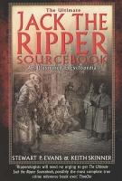 The Ultimate Jack the Ripper Sourcebook (Paperback)