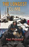 The Longest Climb: Back From the Abyss (Hardback)