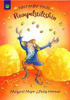Rumplestiltskin - First Fairy Tales S. (Paperback)