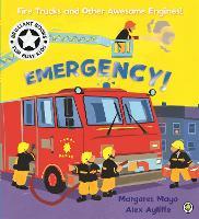 Awesome Engines: Emergency! - Awesome Engines (Paperback)