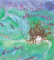 Can You Catch a Mermaid? (Paperback)