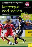 Best of Soccer Journal: Technique & Tactics (Paperback)
