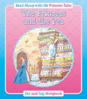 The Princess and the Pea - Read Along with Me Princess Tales (Paperback)