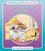 The Sleeping Beauty - Read Along with Me Princess Tales (Paperback)