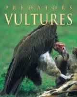 Vultures - Predators S. (Hardback)