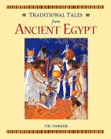 Traditional Tales Ancient Egypt (Paperback)