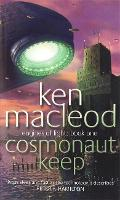 Cosmonaut Keep: Engines of Light: Book One - Engines of Light (Paperback)