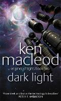 Dark Light: Engines of Light: Book Two - Engines of Light (Paperback)
