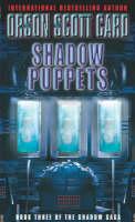 Shadow Puppets - The Shadow Saga 3 (Paperback)