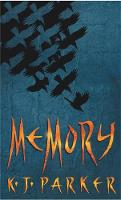 Memory: Book Three of the Scavenger Trilogy - Scavenger Trilogy (Paperback)