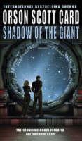 Shadow of the Giant - The Shadow Saga Bk. 4 (Paperback)