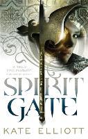 Spirit Gate: Book One of Crossroads - Crossroads (Paperback)