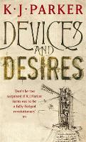 Devices And Desires: The Engineer Trilogy: Book One (Paperback)
