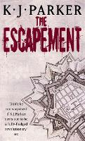 The Escapement: The Engineer Trilogy: Book Three - Engineer Trilogy (Paperback)