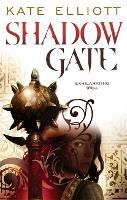Shadow Gate: Book Two of Crossroads - Crossroads (Paperback)