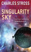 Singularity Sky - Singularity Sky (Paperback)