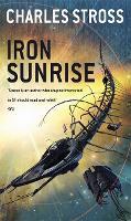 Iron Sunrise - Singularity Sky (Paperback)