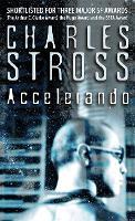 Accelerando (Paperback)