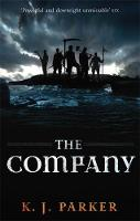 The Company (Paperback)