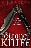 The Folding Knife (Paperback)