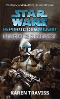 Star Wars Republic Commando: Hard Contact (Paperback)