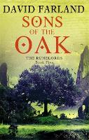 Sons Of The Oak: Book 5 of the Runelords - Runelords (Paperback)