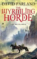 The Wyrmling Horde: Book 7 of the Runelords - Runelords 7 (Paperback)