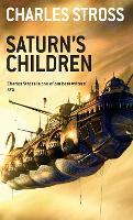 Saturn's Children - Freyaverse (Paperback)