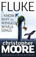 Fluke: Or, I Know Why the Winged Whale Sings (Paperback)