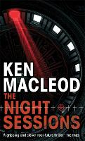 The Night Sessions: A Novel (Paperback)