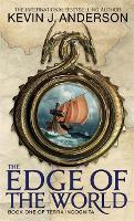 The Edge Of The World: Book 1 of Terra Incognita - Terra Incognita 1 (Paperback)