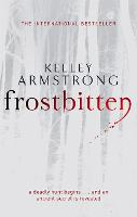 Frostbitten: Book 10 in the Women of the Otherworld Series - Otherworld (Paperback)
