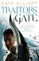 Traitors' Gate: Book Three of Crossroads - Crossroads (Paperback)