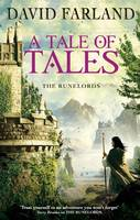 A Tale Of Tales: The Runelords: Book Nine (Paperback)