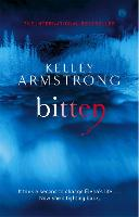 Bitten: Book 1 in the Women of the Otherworld Series - Otherworld (Paperback)