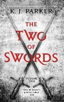 The Two of Swords: Volume Two - Two of Swords (Paperback)