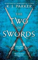 The Two of Swords: Volume Three - Two of Swords (Paperback)