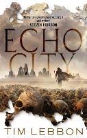 Echo City (Paperback)