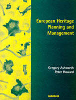 European Heritage Planning and Management (Paperback)