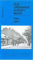 Sale 1897: Cheshire Sheet 9.11 - Old O.S. Maps of Cheshire (Sheet map, folded)