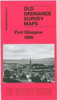 Port Glasgow 1896: Renfrewshire Sheet 2.11 (Sheet map)